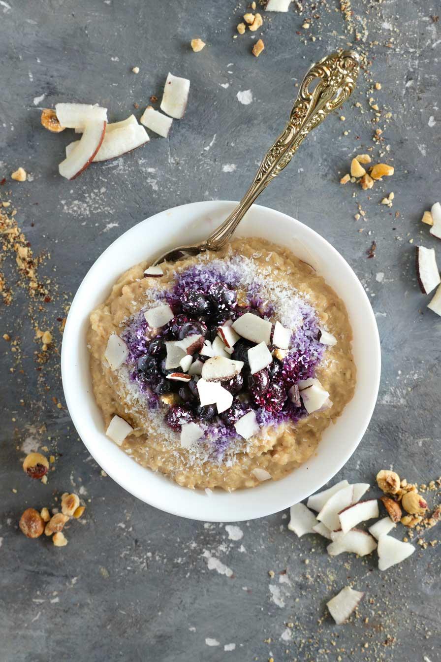 ארוחות בוקר טבעוניות