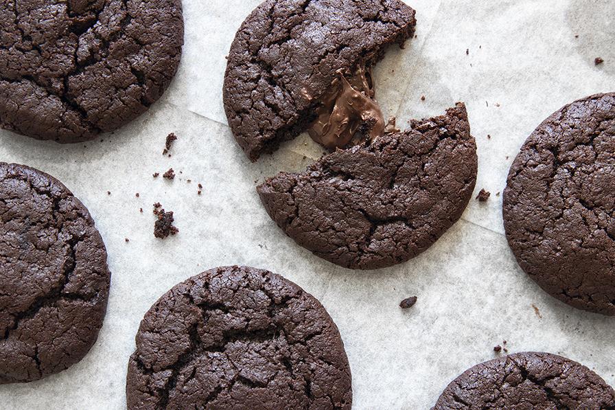 עוגיות אמסטרדם טבעוניות