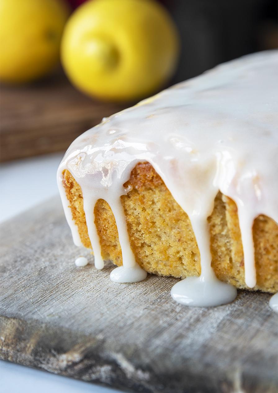 עוגת לימון סטארבקס